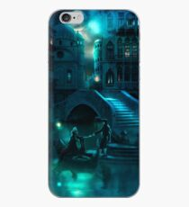 Venice Moon iPhone Case