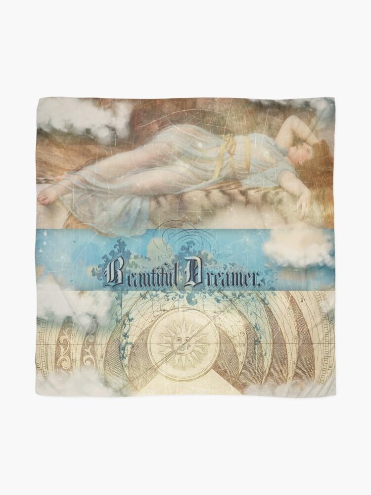 Alternate view of Beautiful Dreamer Scarf