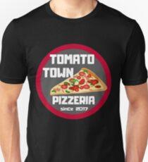 Tomato Town Pizzaria FORTNITE Unisex T-Shirt