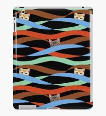 Ribbon Cats iPad Case/Skin