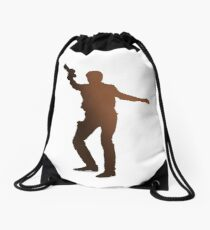 Solo Drawstring Bag