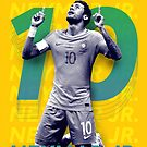 Neymar von John (Ioannis) Sideris