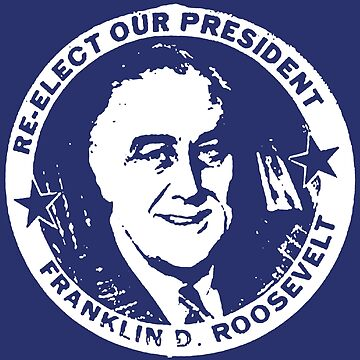 FDR by IMPACTEES