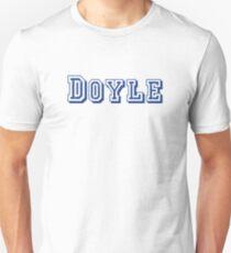 Doyle Unisex T-Shirt