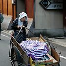 The olden days alive in Kyoto by turningjapanese