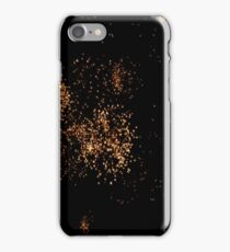 Fireworks iPhone Case/Skin