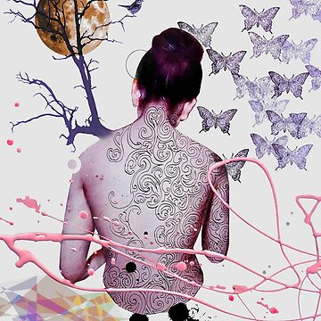 lost in the pond by LouiJover