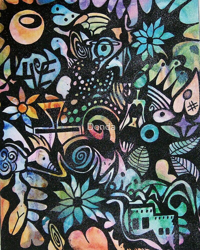 Harmony by Donda