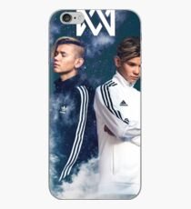 two stars iPhone Case