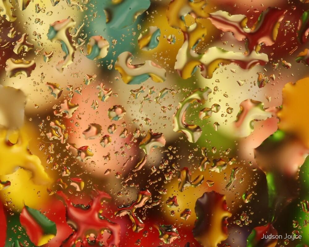 Jelly Beans by Judson Joyce