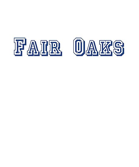 Fair Oaks by CreativeTs
