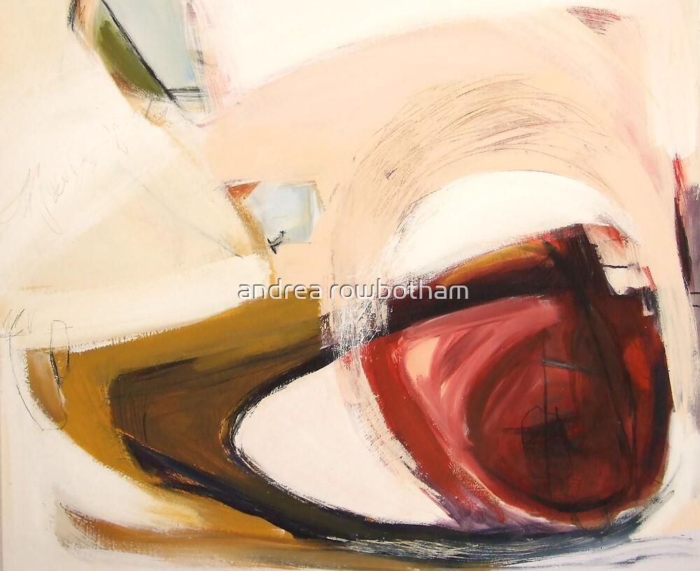 'Head Rush' by andrea rowbotham