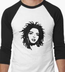 Lauryn Hill Men's Baseball ¾ T-Shirt