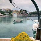 Assos - Kefalonia by Paul Thompson Photography