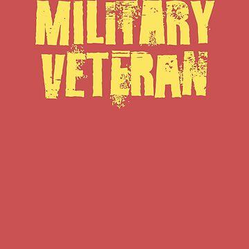 Military Veteran Patriots by AhuvaR