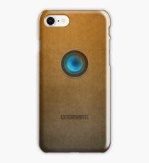Doctor Who - Dalek Exterminate iPhone Case/Skin