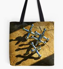 Jack's Shadows Tote Bag