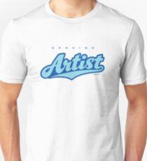 GenuineTee - Artist Unisex T-Shirt