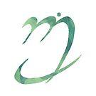 Watercolour Bind To Rune Part 2 by kbhend9715