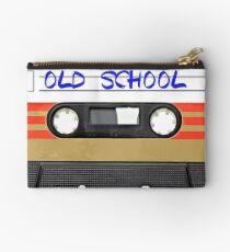 Old school music Studio Pouch