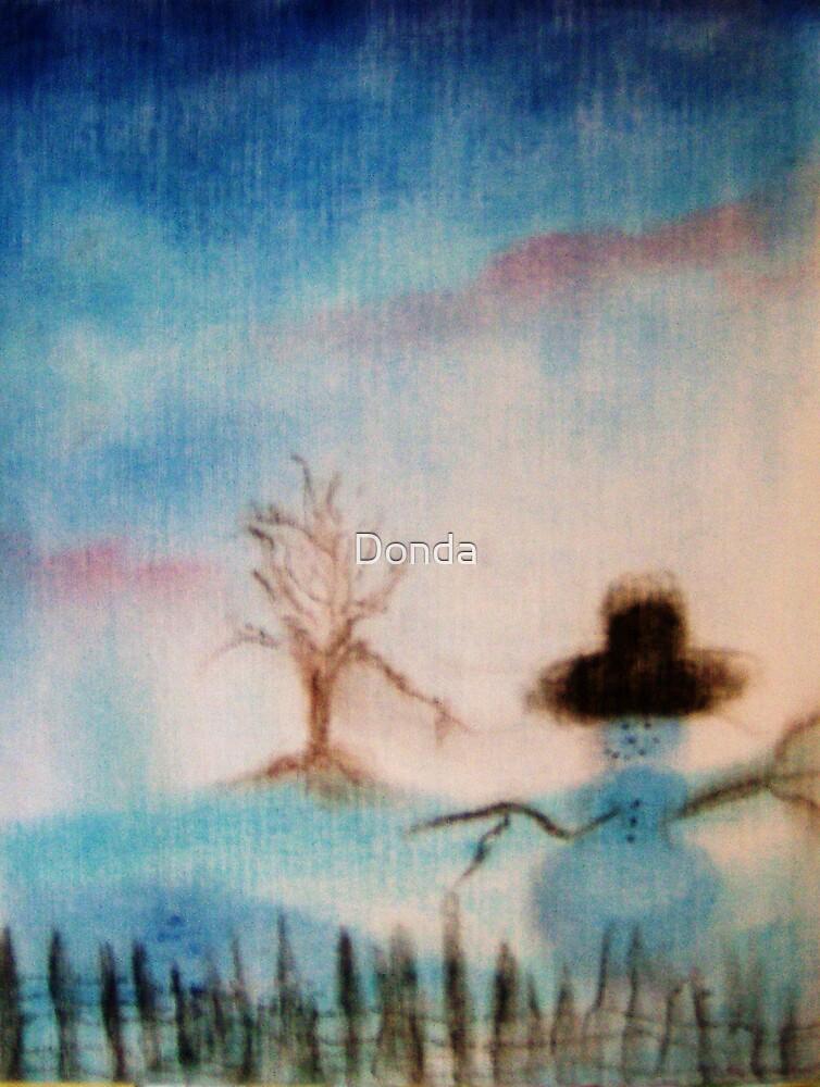 Frostys Gate by Donda