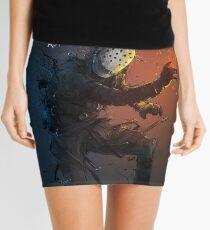 Mantis Mini Skirt