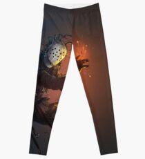 Mantis Leggings