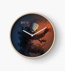 Mantis Clock