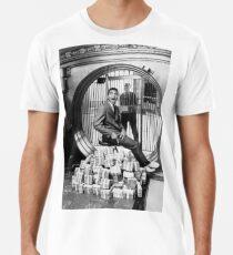 MUHAMMAD ALI T-shirt Distressed Silhouette Boxing Tee Men L,XL,2XL Black New
