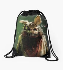 Peter Love Drawstring Bag