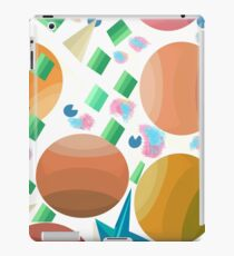 Easter wishes iPad Case/Skin