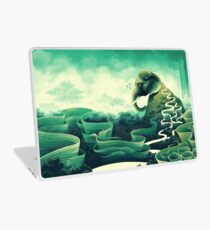Iconolatry Laptop Skin