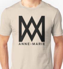 Anne-Marie - AM Unisex T-Shirt