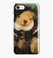 The Bard (Bear) iPhone Case/Skin