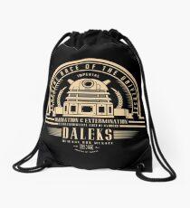 DALEKS Drawstring Bag