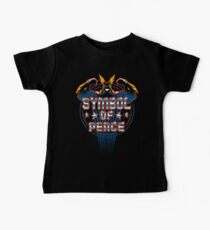 Symbol of Peace Baby T-Shirt