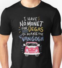 funny art teacher Unisex T-Shirt