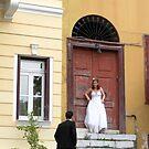 Wedding Scenery by Bentrouvakis