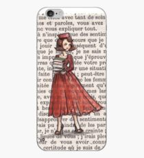 Armfuls Of Books iPhone Case