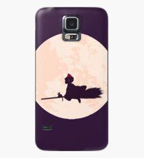 Kiki Coque et skin Samsung Galaxy