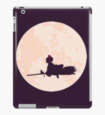 Kiki iPad Case/Skin