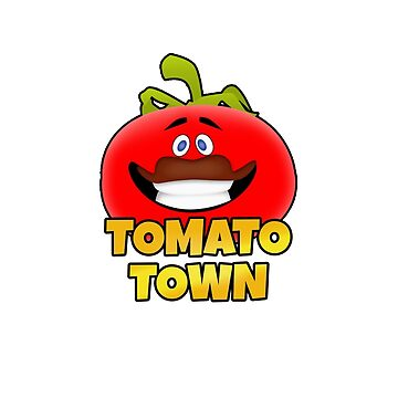 Tomato Town  by snitts