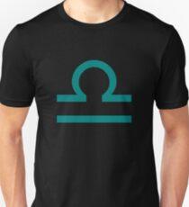 Terezi Zodiac Unisex T-Shirt
