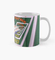 Stayf Draws Art Deco Poster Classic Mug