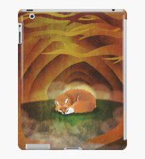 Deep in the Woods iPad Case/Skin