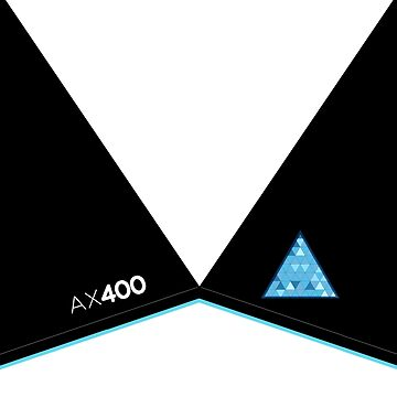 AX400 by KanaHyde