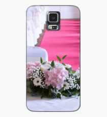 Waiting for the Bride and Groom Case/Skin for Samsung Galaxy