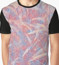 Grass in colour Graphic T-Shirt