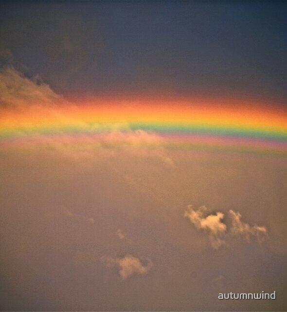 Rainbow For Orlando by autumnwind