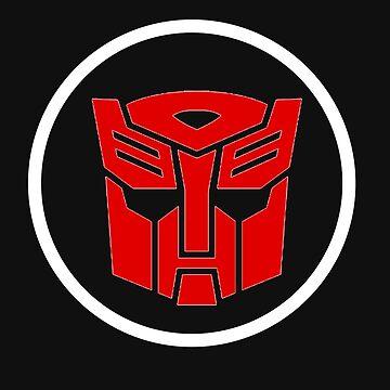 Transformers symbol by track11design